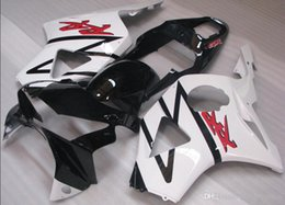 Wholesale Cbr954rr Plastics - New Hot FAIRING Set For HONDA 02-03 CBR954RR CBR 954RR 900RR Injection Plastic Kit 09.