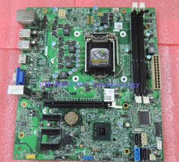Wholesale Mb Motherboard - Industrial equipment board for OPX 390 MT motherboard for 0M5DCD M5DCD MIH61R MB,S1155,H61,work perfect