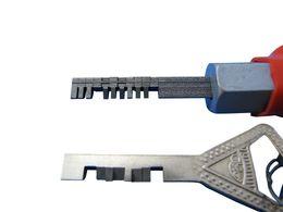 conjunto de pinos de serralheiro Desconto Chave de alta qualidade Re-montagem de Ferramentas-Para ABLOY Apenas ferramenta de lockpick serralheiro frete grátis