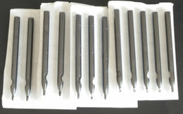 Wholesale Diamond Tattoo Tips - 50PCS MIXED SIZE 3RT 5RT 7RT 9RT BLACK LONG DISPOSABLE TATTOO TUBE TIPS NOZZLES NEW DIAMOND