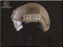 Wholesale Emerson Helmet Cover - EMERSON FAST MH Light anti-collision goggles protective helmet