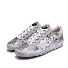 Wholesale European Shoes Black White - new European Zhiyuan GGDB Star River with the Korean version of the ulzzang men and women sport shoes