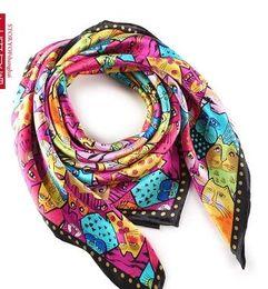 Wholesale Scraves Women - A00L- Original Package New classic color 100% top quality Cashmere 140*140 CM scarf ,luxury cashmere scraves,100% Top grade cashmere