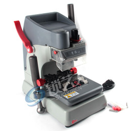Wholesale Key Cutting Duplicated Machine - KaiDa L2 Vertical milling machine Universal key Duplicate machine Better than Slica Key Cutting Machine DHL Free Shipping