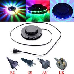 2019 signos margaritaville Luces giratorias de colores RGB luces LED Etapa Luces Party Disco Lámpara Láser Etapa Luz para la decoración del hogar lámparas de iluminación