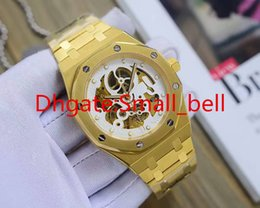 Wholesale Watches Express - 2017, men's high-end watches, mechanical watches, steel strap, personality wisp, first-class quality, express delivery free of charge.