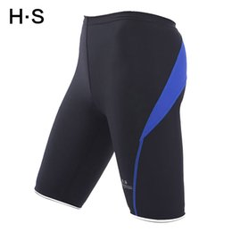 Wholesale Acrylic Angles - Men's swimsuit surfboard short angle leisure men's casual spa beach shorts sexy black blue red tide