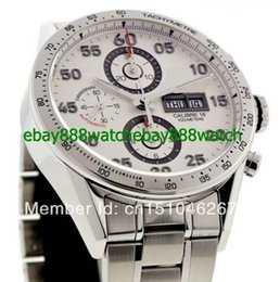 Wholesale Low Priced Luxury Watches - lowest price Top quality Luxury White Calibre 16 CV2A11.BA0796 Automatic Stailess Steel Mens Men's Watch Watches