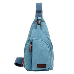 Wholesale Male Shoulder Cross Body Bag - Casual Travel Canvas Male Shoulder Bag Messenger Bags Fashion Men Bags