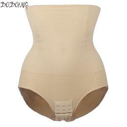 Wholesale Hip Girdle Underwear - Wholesale- High Waist Shapewear Butt Lifter Trimmer hip enhancer Corset Girdle Panties Women Tummy Control Underwear Waist Trainer Slim