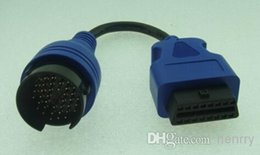 Wholesale Volvo Wiring - IVECO 38Pin Cable for Trucks Iveco 38 pin truck wire