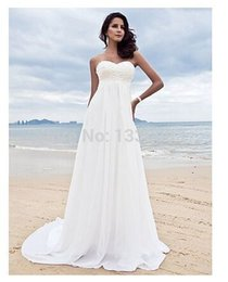 Wholesale Dress Best Popular - In stock Romantic wedding gowns 2016 popular High Quality wedding dresses US size 6-16 The Best Selling