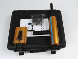 Wholesale Gold Diamond Detector - The upgraded version of the big distance sensitive Texas God No. copper silver gold and diamond detector positioning instrument