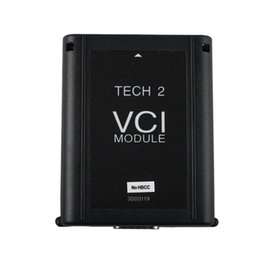 Wholesale Interface Opel Tech2 Usb - Top Quality For GM Tech2 VCI Module for stable performance VCI GM Tech 2 Scann Tool VCI Interface