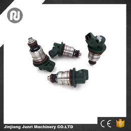 Wholesale Fuel Injection Cars - Siemens Fuel Injector Renault Megane 2.0 RT CAR INJECTION OEM 7700867867 867867