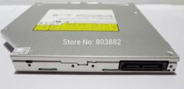 Wholesale Slot Load Dvd Burner Sata - SATA Slot in Load Blu-ray BD-ROM Combo Drive DVD RW RAM Burner Drive Free Shipping slot lamp