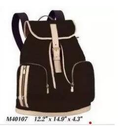 Wholesale Nylon Coffee - New Arrivals !!! Wholesale and retail !!! 2018 new Backpack Style bags ( 6 style for pick ) ***mary002