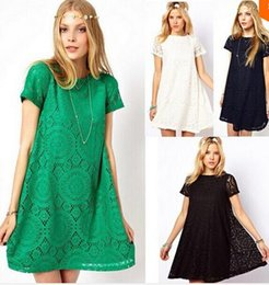 Wholesale Casual Pregnancy Dresses - Home Maternity Short Sleeve Summer and autumn Dress Stripped Pregnancy Dress For Pregnant Women Casual Styles