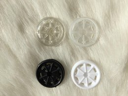 Wholesale Wholesale Clothing Snaps - 100 pcs  lot freeshipping ,Wholesale supply invisible buttons shirt hidden-interlocking snap button lift buttons clothing accessories
