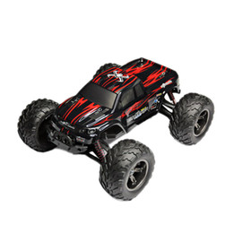 Wholesale Rc Stunts - Wholesale-9115 Same Version GPTOYS S911 1   12 2.4G 4CH 2WD RC Car High Speed Stunt Racing Car Remote Control Super Power Off-Road Vehicle