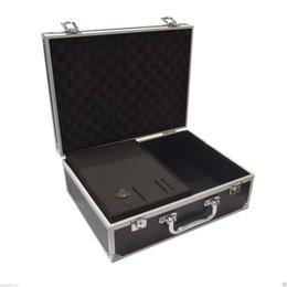 BaseKey Tattoo Black Petite boîte en aluminium avec clou S03 ? partir de fabricateur