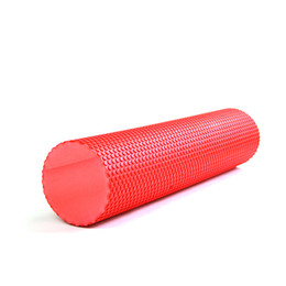 Wholesale Fitness Foam Roller Exercises - Wholesale-Yoga Pilates Fitness Foam Roller Yoga Column Train Gym Massage Grid Trigger Point Therapy Exercise Physio 30*10cm