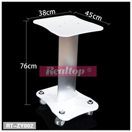 Wholesale Roller Stand - Trolley Roller Mobile Medical Cart Assembled Stand Holder for Portable ultrasonic cavitation RF lipolaser beauty salon machine equipment