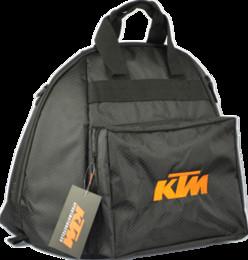 2019 sacchetto impermeabile del casco TKOSM 2017 Motorcycle Riding KTM Helmet Bag Borsa a tracolla impermeabile ad alta capacità Borsa da viaggio per zaino da viaggio sacchetto impermeabile del casco economici