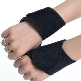 Wholesale Building Bracing - Hand Wrist Bar Support Strap Brace Support Gym Straps Weight Lifting Wrap Body Building Grip Glove