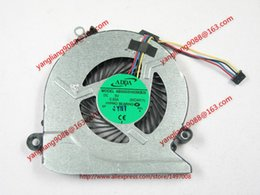 Wholesale Cool Fan 5v - Free Shipping For ADDA new AB06905HX08KB00, 00CWX11 DC 5V 0.50A 4-wire 4-pin connector 70mm Server Laptop Cooling fan