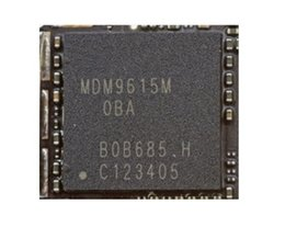 Wholesale Iphone Baseband Chip - Original U1_RF MDM9615M IC Chip For iphone 5S 5 5G LTE Baseband modem with tracking number