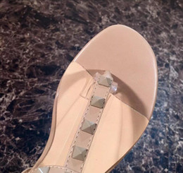 Wholesale Popular Flat Sandals - 2016 Popular Exported Spring Brand New Women's Sandal