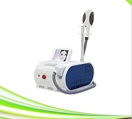 Wholesale Equipment Ipl Hair Removal Machine - portable ipl shr hair removal machine freckle remove ipl beauty equipment ipl spa salon machine