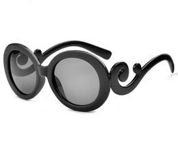 kostenlose brille für kinder Rabatt Kinderrunde Sonnenbrille Boysgirls Sonnenbrillen-Marken-Designer 2016 NEUE Art- und Weisekinder bewölken VintageUV400 12pcs / lot Freies Verschiffen