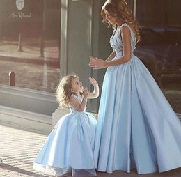 Wholesale One Piece Baby Sexy - Free Shipping Hot Sale Vestidos de noiva 2017 Custom Made Ball Gown Prom Gowns Princess Evening Dresses For Women and baby