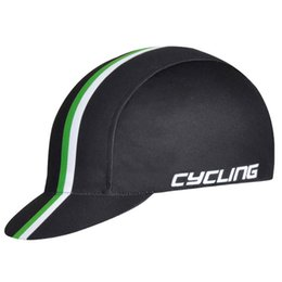 Wholesale bike cap hat headscarf - Breathable Windproof Cycling Cap Headscarf Men MTB Bike Bicycle Bandana Sunscreen Quick-drying Hiking Hat Cycling Jersey Hat Helmet Wear