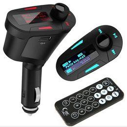 telemóveis mercedes Desconto Venda quente Kit Car MP3 Player Transmissor FM Sem Fio Modulador USB SD MMC LCD com Controle Remoto L31122