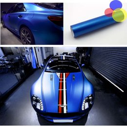 Wholesale Vinyl Green - Sample full body car sticker design for auto,High polymeric PVC matte car wraps vinyl sticker