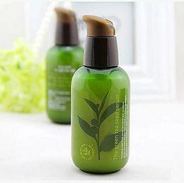 Wholesale Green Tea Original - Innisfree Original Korea The Green Tea Seed Serum 80ml Skin Care Moisturizing Nourish Treatment For Face