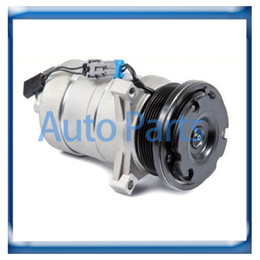 Wholesale Oe Auto - Auto air conditioner compressor for GMC Chevrolet OE#1131835 1131894 1131897 113644