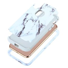 Wholesale Phone Guards - marble design on case ,during use ,Dirt-resistant,four point rear guard to protect your phone for iphone x