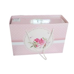 Wholesale Shoes For Weddings Wholesale - Customizable high quality Packing Boxes Gift box Packing Boxes For shoes box Wedding Birthday Recyclable Packing Boxes