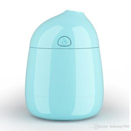 Wholesale Air F - USB Humidifier Electric Mini Atomizer Essential Oil Aroma Diffuser Non Slip Air Purifier Mute Mist Maker Vehicle Household 28lt F R
