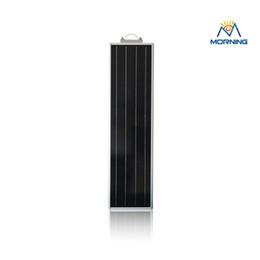 Wholesale Solar Led Lights China - China 12V 25W high efficiency multi solar panel cheap Led Energy Saving reliable solar street light