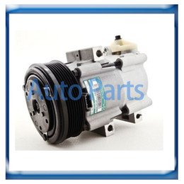 Wholesale Ford Ac Compressors - F500 ac compressor for FORD TRANSIT Bus 8FK351113381 YC1H19D629AA 351113381 4054205122537