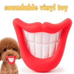 Wholesale vinyl supplies - Pet Dog toy Funny Dog Vinyl Sound Toys Pet Molar Toys Cachorro Products Chien Christmas Decorations For Pets Mascotas Pet Supplies