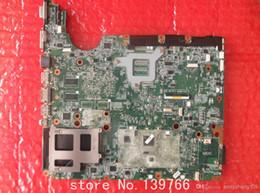 2020 hp pavilion dv6 placa-mãe do laptop 578378-001 para HP Pavilion DV6 laptop motherboard DDR3 com chipset intel frete grátis hp pavilion dv6 placa-mãe do laptop barato