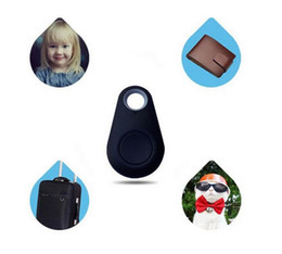 Wholesale Entry Phone - Wireless Smart Bluetooth 4.0key finder anti-lost alarm for personal safety pet tracker kids elderly Phone Car Lost Reminder with package