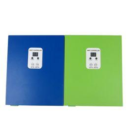 Wholesale Solar Controller Mppt 48v - Wholesale Advance 20A Auto Recognition MPPT Charge Controller for 12V 24V 48V Solar Panel Power System