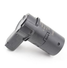 Wholesale parking assist sensors - 1Pair Original PDC Parking Sensor 66216902181 6902181 Reversing Assist Sensor For B M W E39 520 525 E12 E28 E34 E60 Car Ultrasonic Sensor